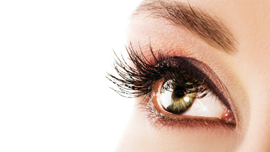 LVL Lashes – A summer holiday without mascara!