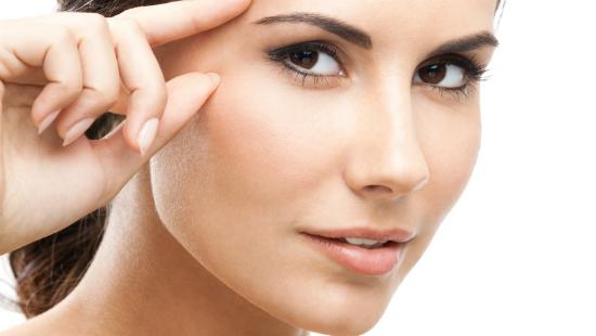 The Secret of Great Skin?