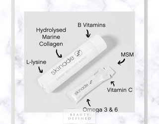 Skinade Collagen Supplement