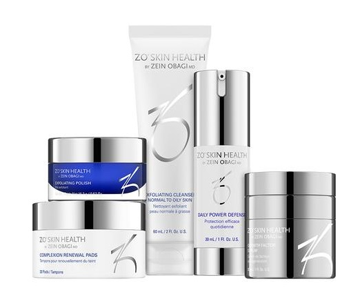 August Zo Facial Offer!